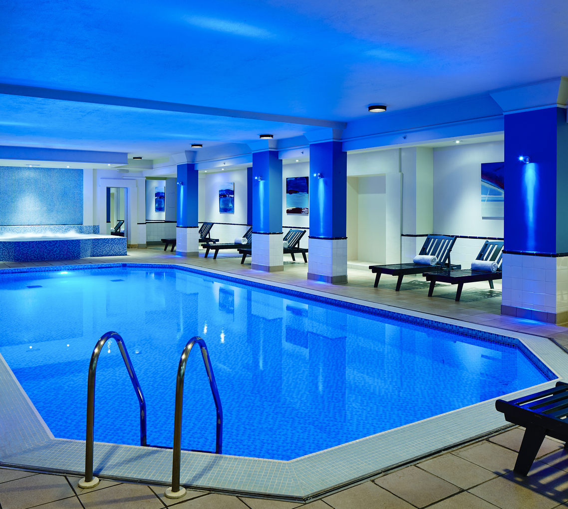 Marriott spas - Preston hotels with swimming pool ...